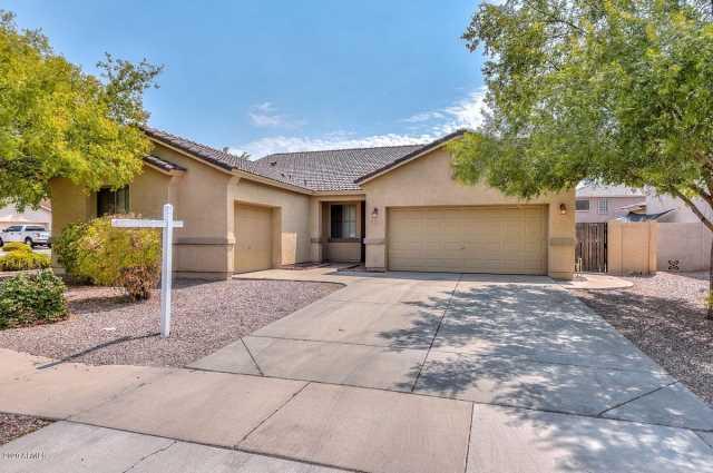 Photo of 10301 W LA REATA Avenue, Avondale, AZ 85392