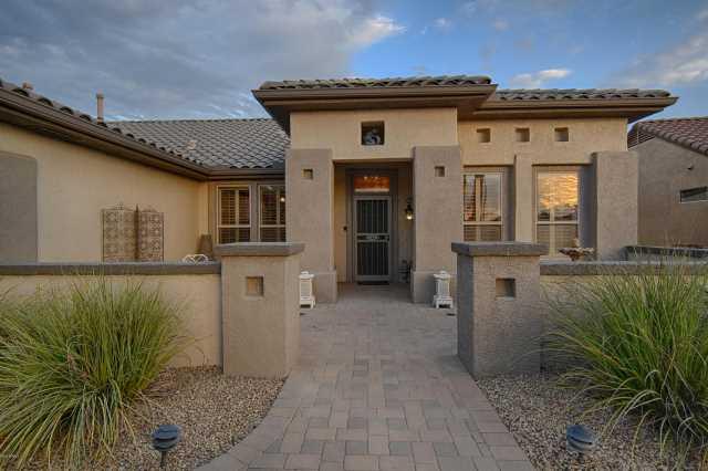 Photo of 16267 W LIMESTONE Drive, Surprise, AZ 85374