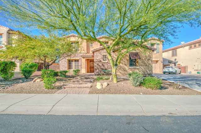 Photo of 30752 N 130TH Lane, Peoria, AZ 85383