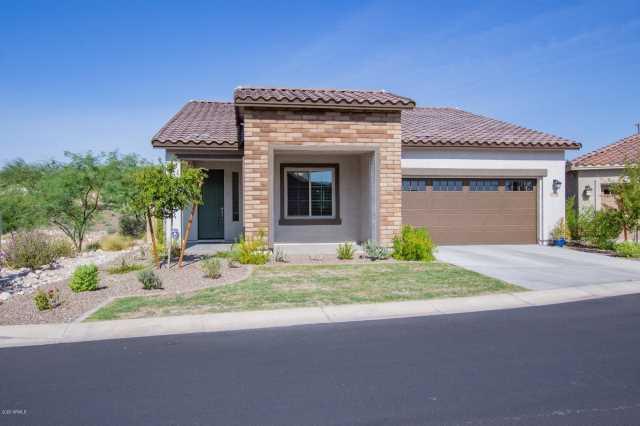 Photo of 4710 N 204TH Lane, Buckeye, AZ 85396
