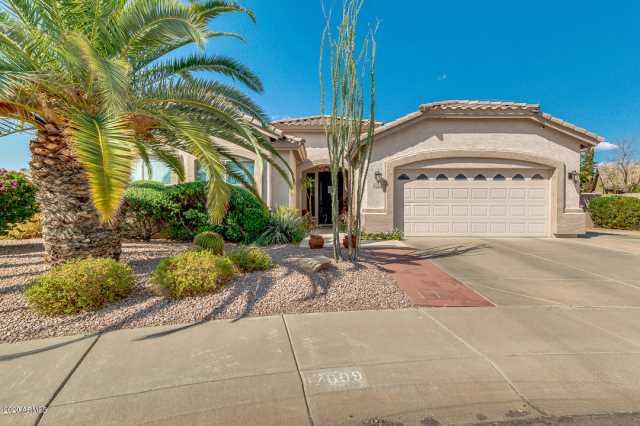 Photo of 17009 N 61ST Street, Scottsdale, AZ 85254