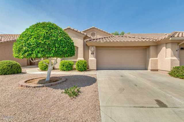 Photo of 4202 E BROADWAY Road #85, Mesa, AZ 85206