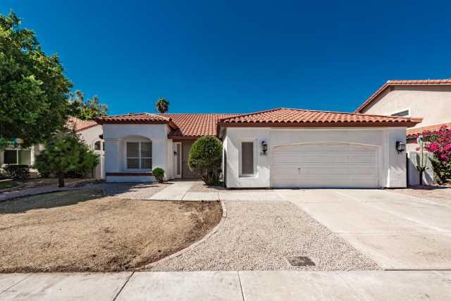 Photo of 19934 N 71ST Avenue, Glendale, AZ 85308