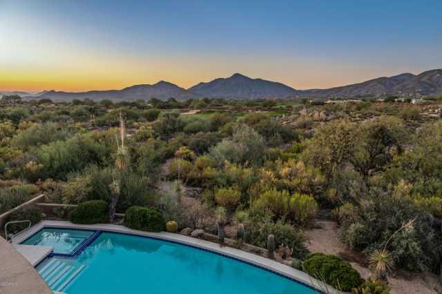 Photo of 40230 N 107TH Place, Scottsdale, AZ 85262