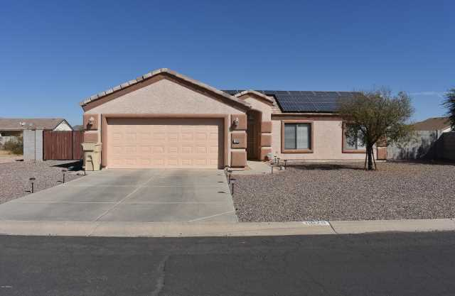 Photo of 11070 W LOMA VISTA Drive, Arizona City, AZ 85123
