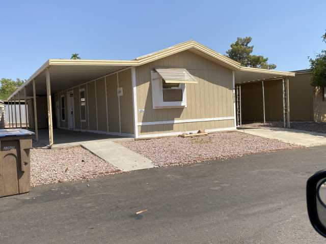 Photo of 6804 W Polk Street #225, Phoenix, AZ 85043