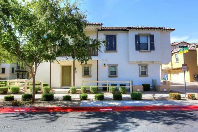 Photo of 155 W CAMPBELL Court, Gilbert, AZ 85233
