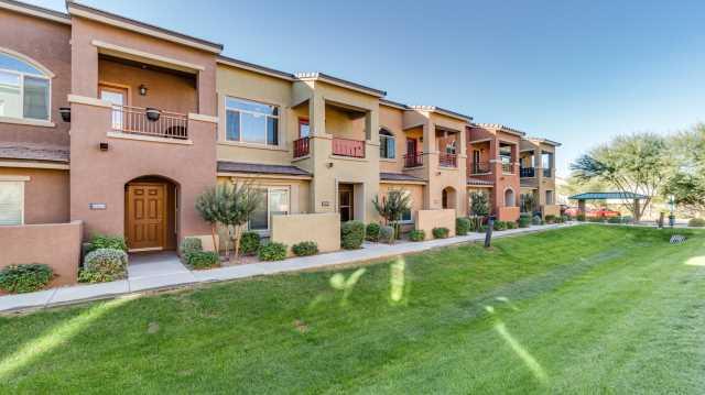 Photo of 240 W JUNIPER Avenue #1219, Gilbert, AZ 85233