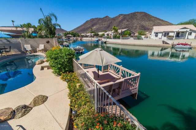 Photo of 20263 N 52ND Drive, Glendale, AZ 85308