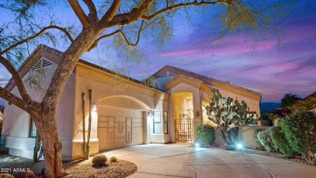 Photo of 11793 E CORTEZ Drive, Scottsdale, AZ 85259