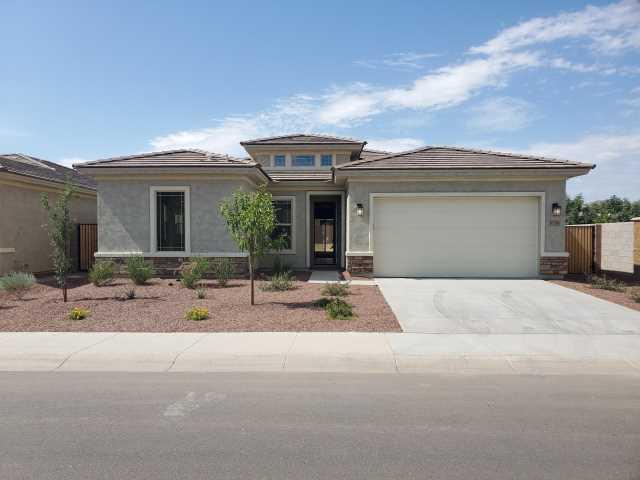 Photo of 8536 W MIDWAY Avenue, Glendale, AZ 85305