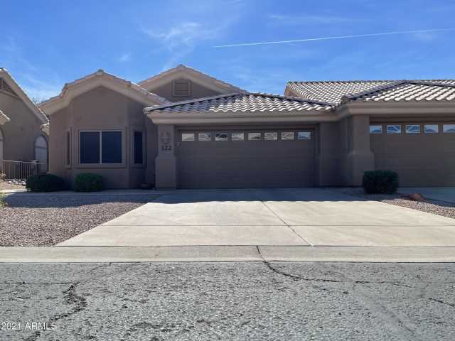 Photo of 5830 E MCKELLIPS Road #122, Mesa, AZ 85215