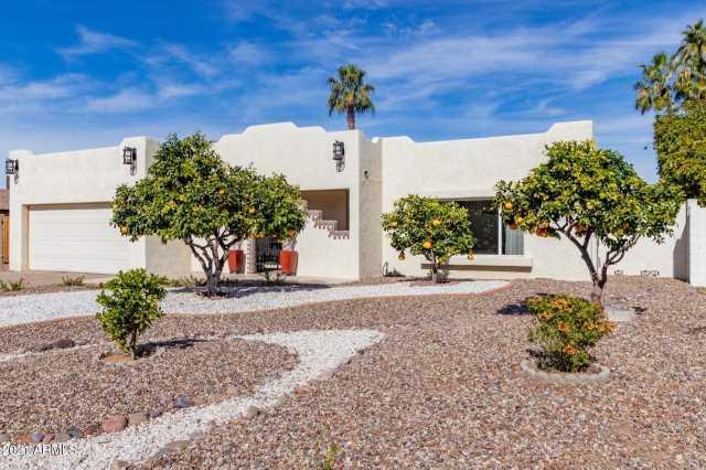 Photo of 4954 E EVANS Drive, Scottsdale, AZ 85254