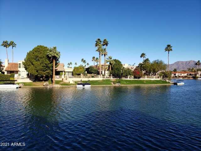 Photo of 10080 E MOUNTAINVIEW LAKE Drive #159, Scottsdale, AZ 85258