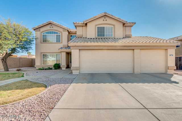 Photo of 12421 W CANTERBURY Drive, El Mirage, AZ 85335