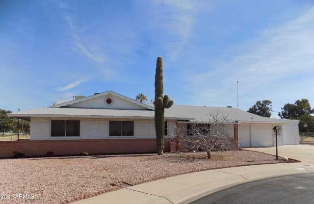 Photo of 11021 N 105TH Avenue, Sun City, AZ 85351