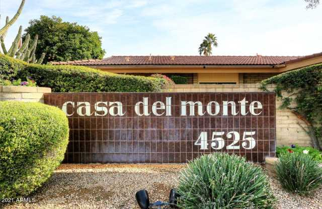 Photo of 4525 N 66th Street #121, Scottsdale, AZ 85251