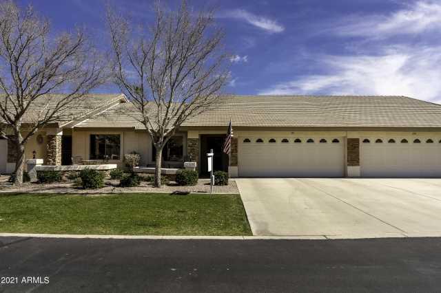Photo of 11250 E KILAREA Avenue #280, Mesa, AZ 85209