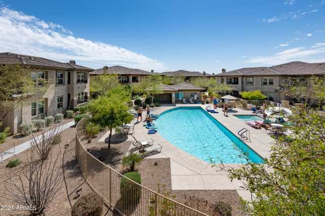 Photo of 33575 N DOVE LAKES Drive #2017, Cave Creek, AZ 85331