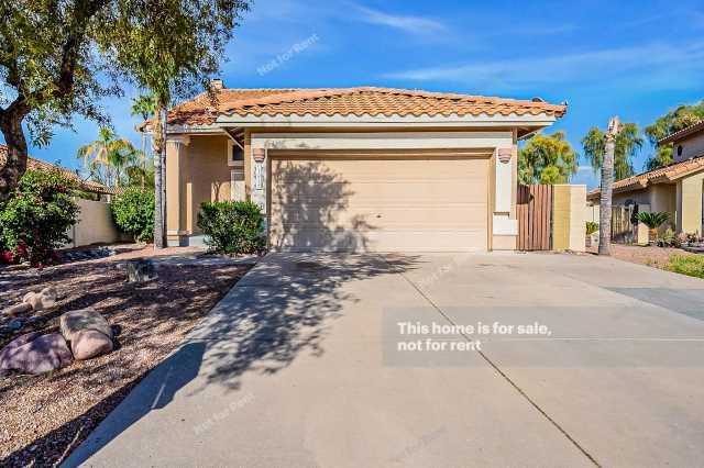Photo of 1057 N ARROYA --, Mesa, AZ 85205