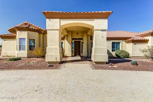 Photo of 16232 W Saguaro View Drive, Surprise, AZ 85387
