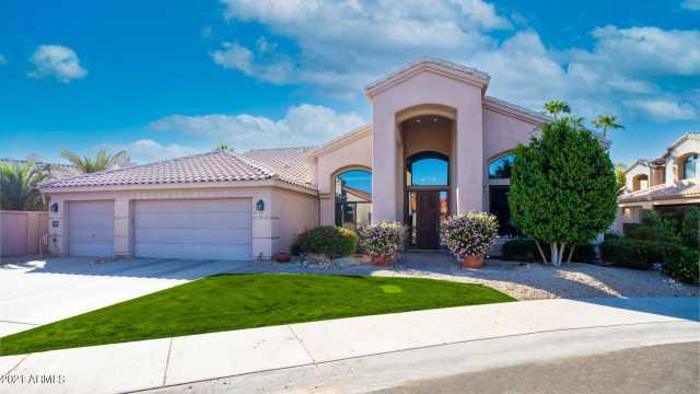 Photo of 11802 E Mission Lane, Scottsdale, AZ 85259