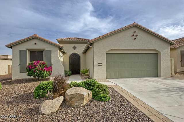 Photo of 16735 W BERKELEY Road, Goodyear, AZ 85395
