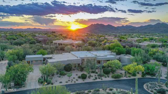 Photo of 35174 N Sophora Drive, Carefree, AZ 85377