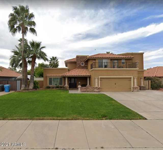 Photo of 5619 E PARADISE Lane, Scottsdale, AZ 85254