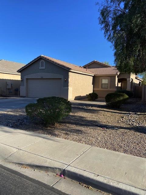 Photo of 44743 W ALAMENDRAS Street, Maricopa, AZ 85139