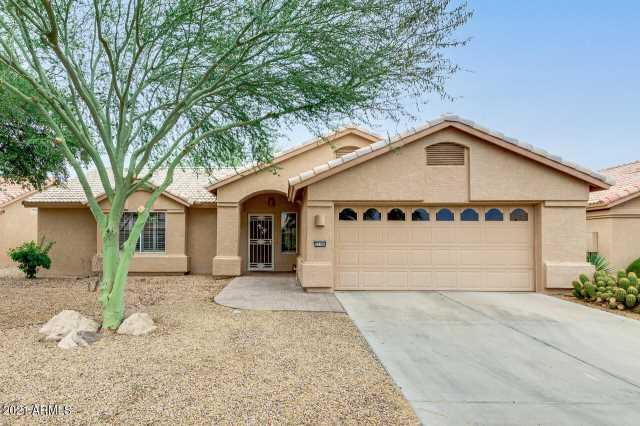 Photo of 15786 W AMELIA Drive, Goodyear, AZ 85395