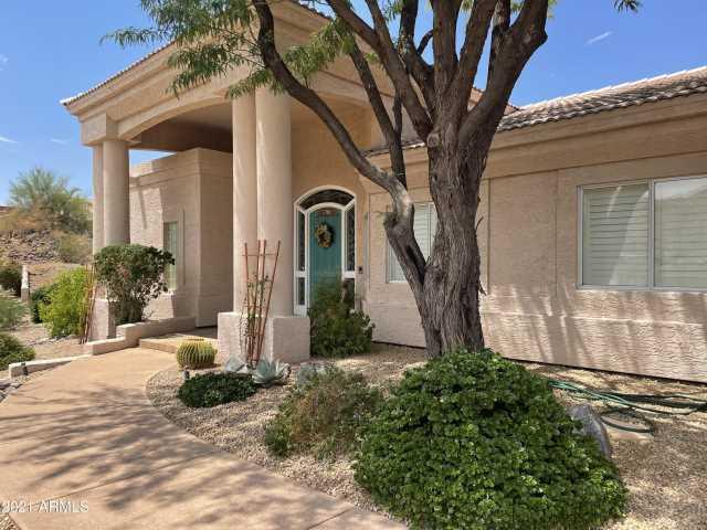 Photo of 15034 N LOS MOCHOS Court, Fountain Hills, AZ 85268