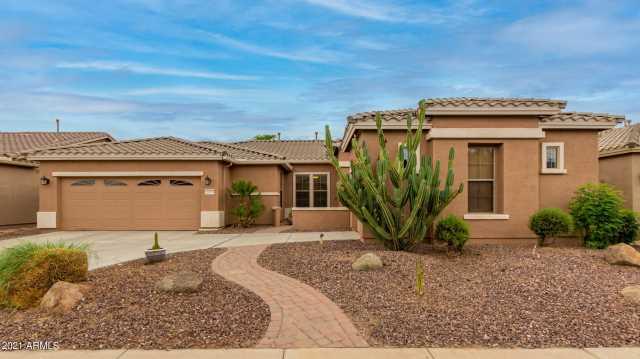 Photo of 20970 N GET AROUND Drive, Maricopa, AZ 85138