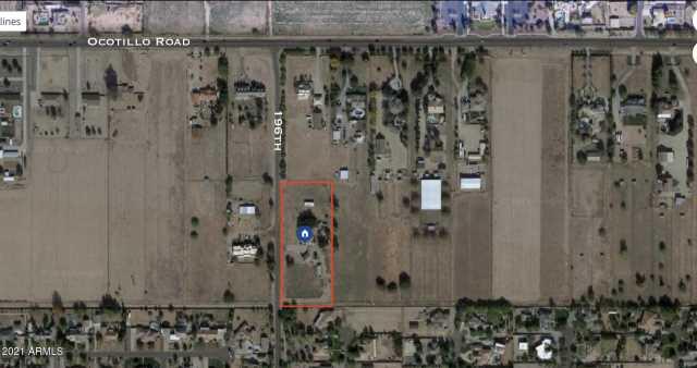 Photo of 19601 E Ocotillo Road, Queen Creek, AZ 85142