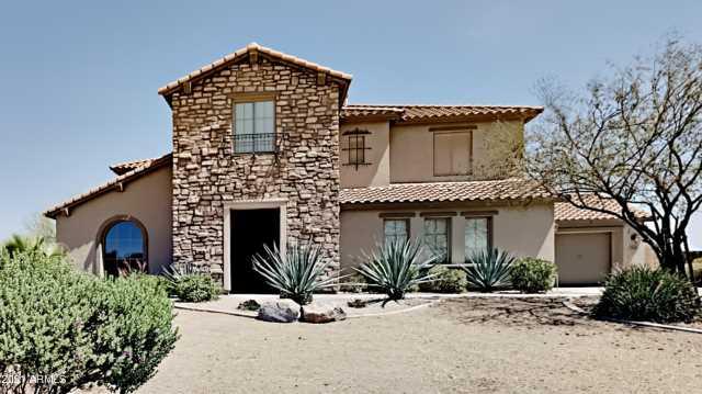 Photo of 2364 W PHILLIPS Road, Queen Creek, AZ 85142