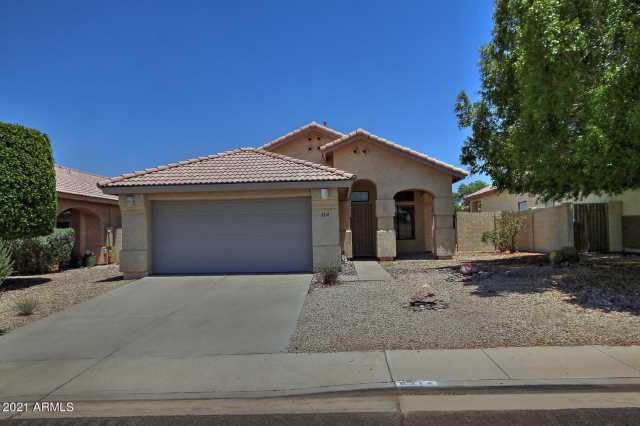 Photo of 6314 E MILLS Street, Mesa, AZ 85215