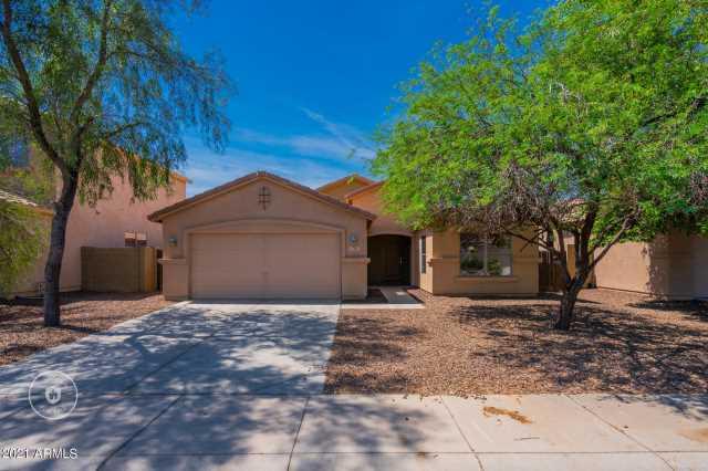 Photo of 11763 W APACHE Street, Avondale, AZ 85323
