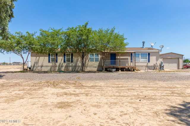 Photo of 23118 E MUNOZ Street, Queen Creek, AZ 85142