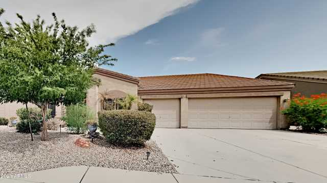 Photo of 739 S 105TH Place, Mesa, AZ 85208