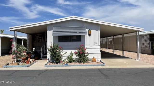 Photo of 10960 N 67th Avenue #29, Glendale, AZ 85304