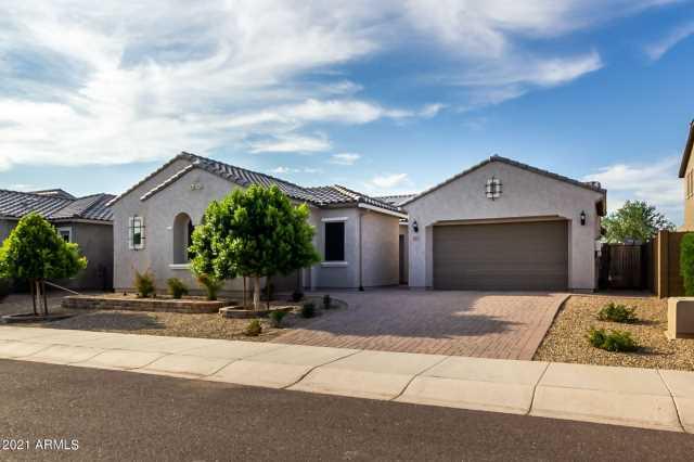 Photo of 9356 W FALLEN LEAF Lane, Peoria, AZ 85383
