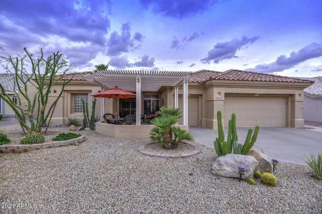 Photo of 14831 W CARBINE Way, Sun City West, AZ 85375