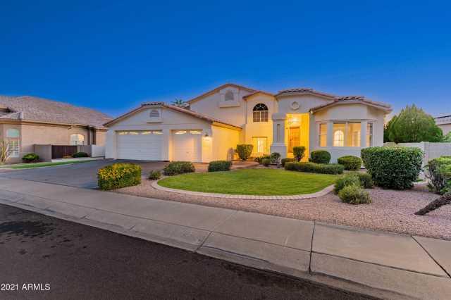 Photo of 20806 N 52ND Avenue, Glendale, AZ 85308