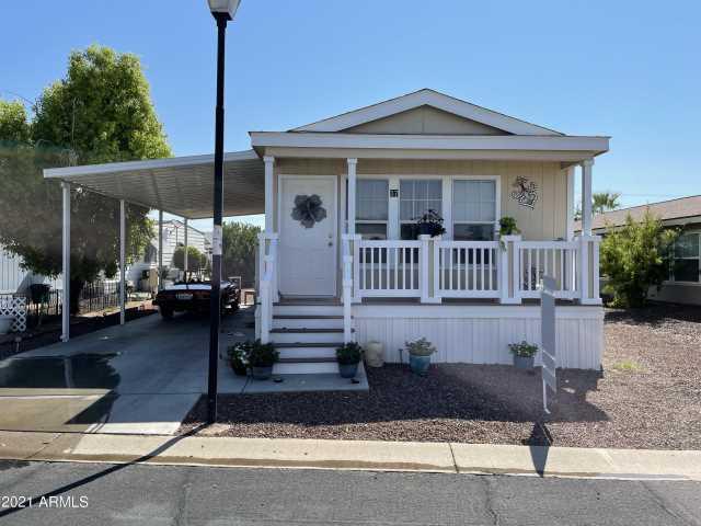 Photo of 10960 N 67TH Avenue #37, Glendale, AZ 85304