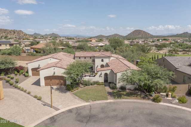Photo of 6446 W FETLOCK Trail, Phoenix, AZ 85083