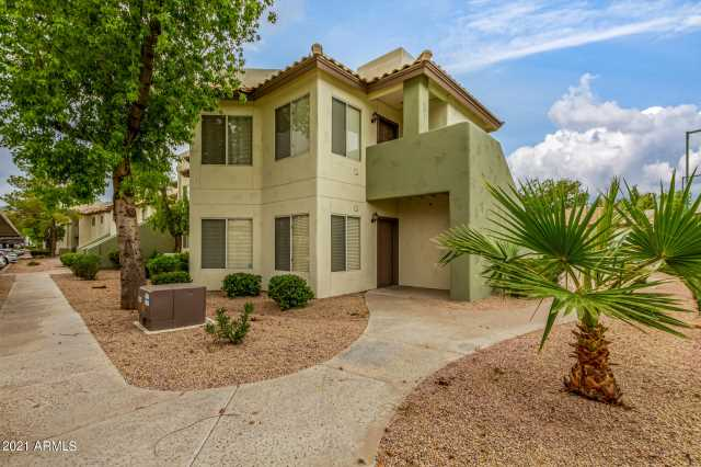 Photo of 1825 W RAY Road #2149, Chandler, AZ 85224