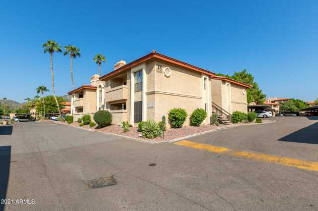 Photo of 10410 N CAVE CREEK Road #1070, Phoenix, AZ 85020