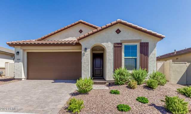 Photo of 4359 N 196TH Avenue, Litchfield Park, AZ 85340
