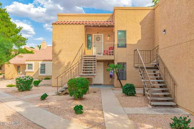 Photo of 8787 E MOUNTAIN VIEW Road #2021, Scottsdale, AZ 85258