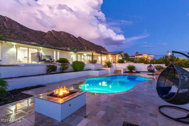Photo of 5518 E ROCKRIDGE Road, Phoenix, AZ 85018